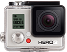 Take a GoPro Just $25